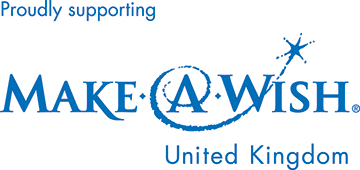 Make-A-Wish UK Logo